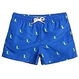 MaaMgic Swim Trunks Boys Toddler Bathing Suits for Kids Swimwear...