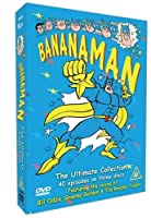 Bananaman [DVD]