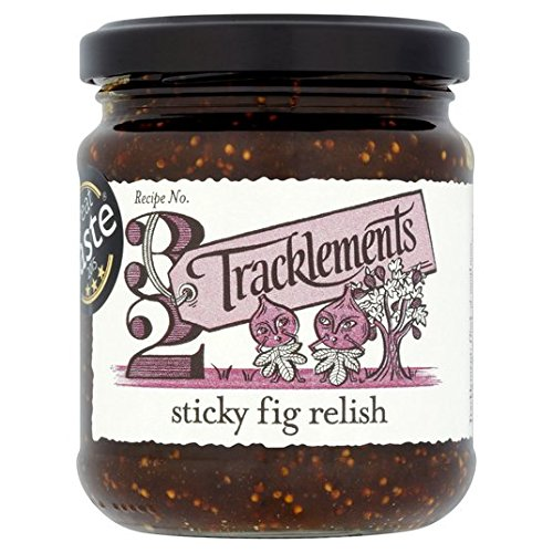 Tracklements Abb Relish 250g