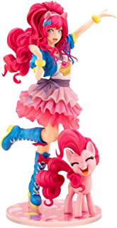 Kotobukiya SV228 My Little Pony: Pinkie Pie Bishoujo Statue, Multicolor