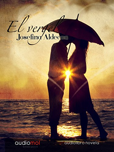El vergel [Spanish Edition] copertina