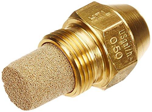 Danfoss Vollkegel-Öldüse Winkel 60 Grad 0,50 USgal/h 1,87 kg/h, 030F6908