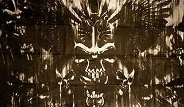 U24 vlag piraat doodskop zwaard 90 x 150 cm