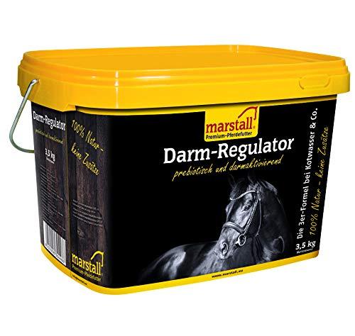 marstall Premium-Pferdefutter Darm-Regulator, 1er Pack (1 x 3.5 kilograms)