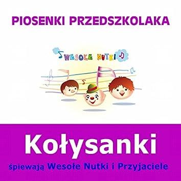 Piosenki przedszkolaka / Kolysanki