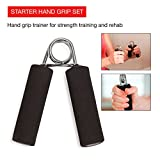 j/fit Jfit Starter Hand Grip Trainer