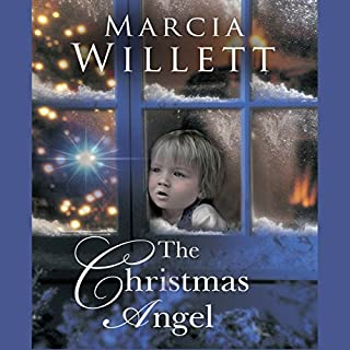 The Christmas Angel cover art