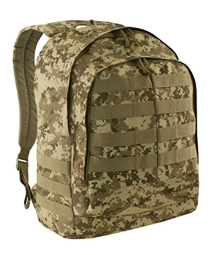 Fieldline Tactical Patrol Backpack
