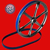Workmas New Heavy Duty Band Saw Urethane 3 Blue Max Tire Set ULTRA FOR DAYTON MODEL 3Z802 BAND SAW -  does not apply