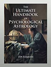 Handbook of Psychological Astrology