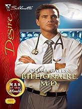 Billionaire, M.D. (Man of the Month Book 2005)