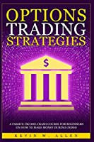 Options Trading Strategies: A Passive Income Crash Course for Beginners on How to Make Money During Crises
