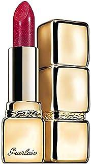 Guerlain KissKiss Lipstick, 526 Pourpre Fantaisie