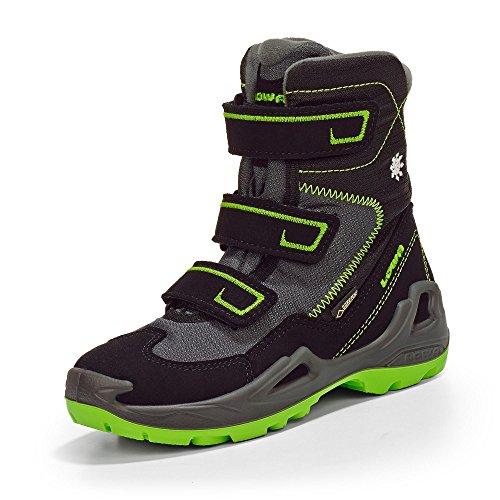 Lowa Sport Stiefel Größe 41 EU Schwarz (schw kombin)
