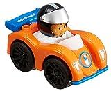 Fisher-Price Little People Wheelies Formula Car