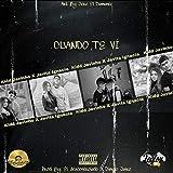Cuando Te Ví (feat. KiddJavinho & Javita Ignacia)