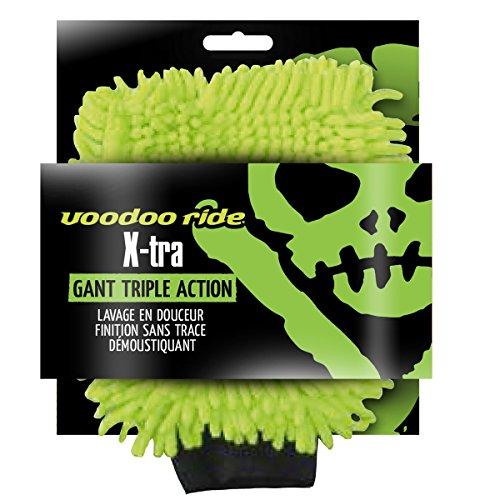VOODO guante de lavado Xtra Voodoo Ride