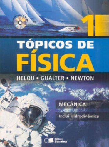 Topicos De Fisica - V. 01