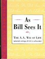 As Bill Sees It 0916856887 Book Cover