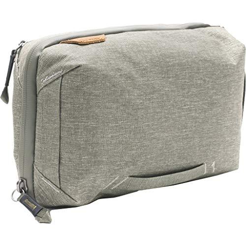 Peak Design Tech Pouch Sage - Organizer-Tasche für Smartphones, Kabel etc. (salbeigrün)