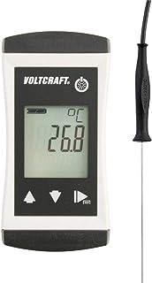 VOLTCRAFT PTM-130 Temperaturmätare -70 till 250 °C Sensor Pt1000 IP65