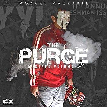 The Purge Mixtape, Vol. 1