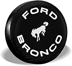 Best bronco spare tire cover Reviews