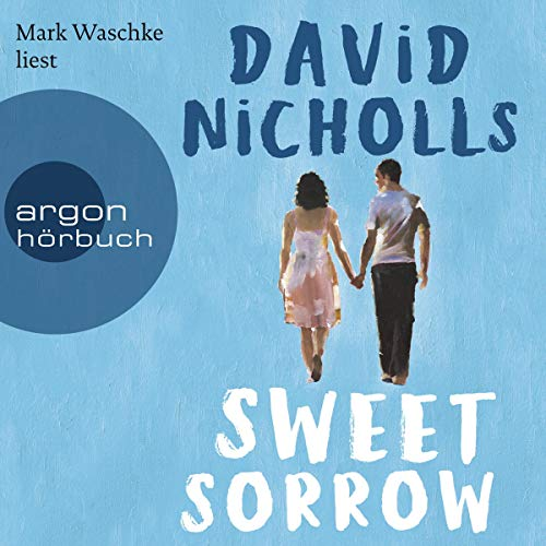 Sweet Sorrow (German edition) cover art