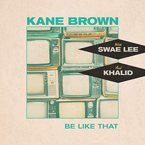 Kane Brown, Swae Lee & Khalid