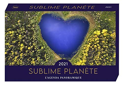 Sublime planète