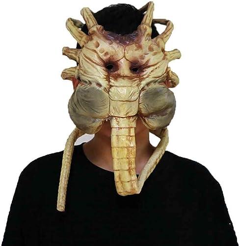 marcas de moda Jke Jke Jke pan Máscara de Halloween New Horror Pig Head Mask Latex Animal Prop Adult Props Máscara Head Cover  ventas directas de fábrica