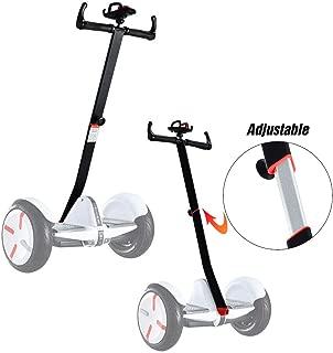 ToLanbbt Handlebar Extension Knee Bar for Segeay Ninebot Mini PRO with Phone Mount