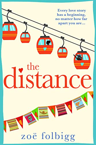 The Distance: A feel-good, heartwarming romance perfect for holiday reading