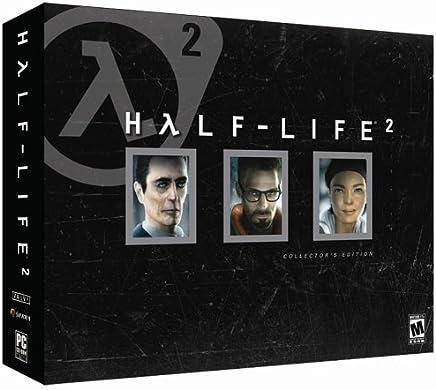 Half-Life 2: Collector's Edition - PC