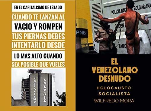 El Venezolano Desnudo: Patologias Crónicas de mi pais