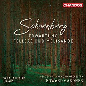 Schoenberg: Erwartung