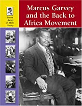 back to africa movement garvey