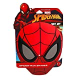 Costume Sunglasses Marvel Classic Large Spiderman Sun-Staches Party Favors UV400