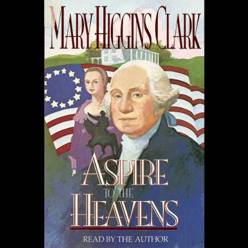 Aspire to the Heavens audiobook cover art