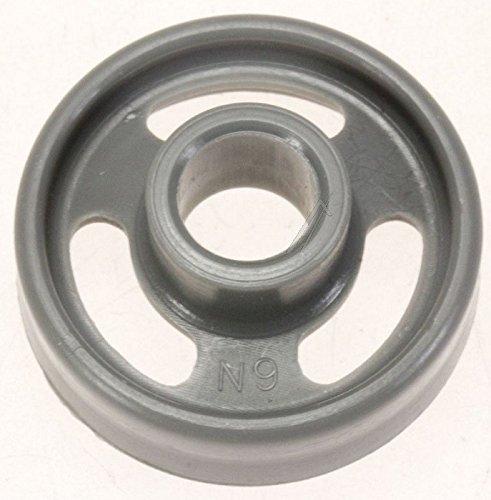 Haier–Roulette-Korb inferieur für Spülmaschine Haier
