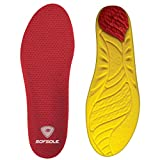 Sof Sole Men's Arch Insoles,...