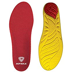 Sof Sole High Arch Performance Insoles