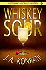 Whiskey Sour (Jacqueline