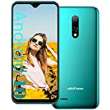 Ulefone Note 8 Unlocked Smartphone, Android 10...