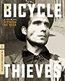 Bicycle Thieves (The Criterion C...