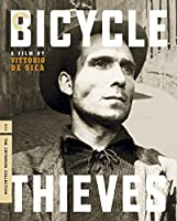 Criterion Collection: Bicycle Thieves / [Blu-ray] [Import]