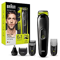 Top 10 Best Beard Trimmers by Remington: The Names You Can