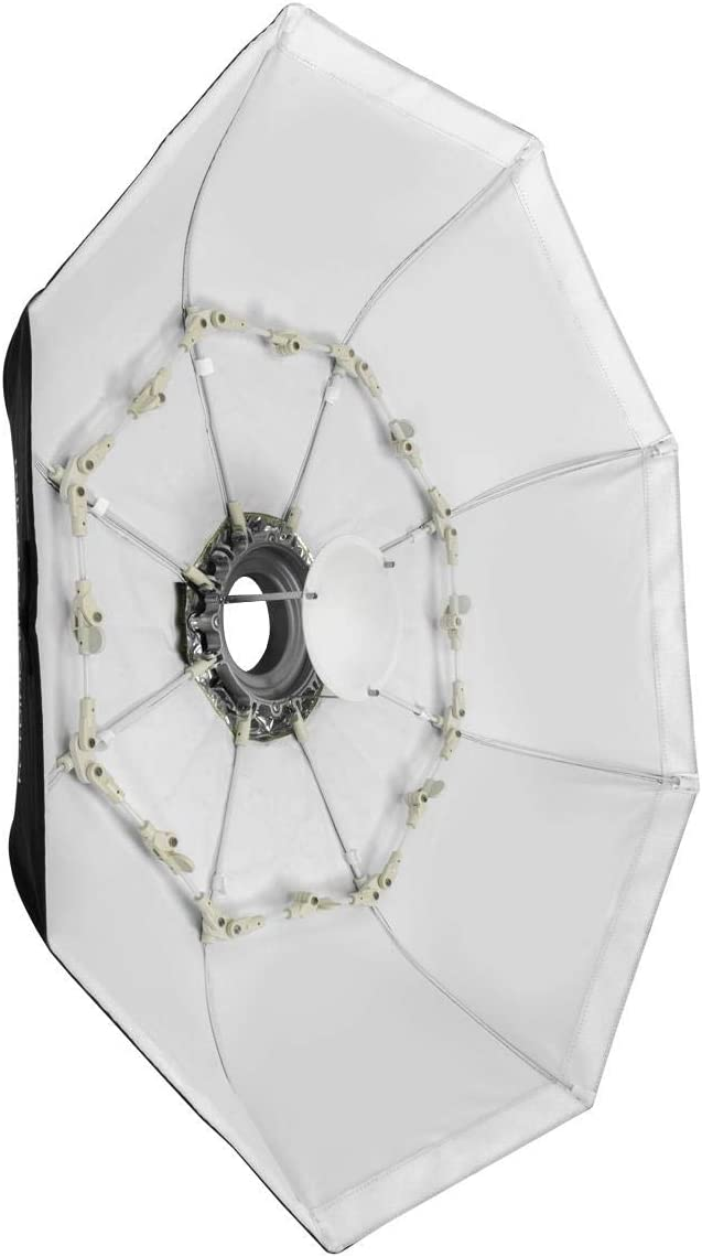 Glow Foldable Beauty Dish Very popular! with White Bowens Ranking TOP1 40