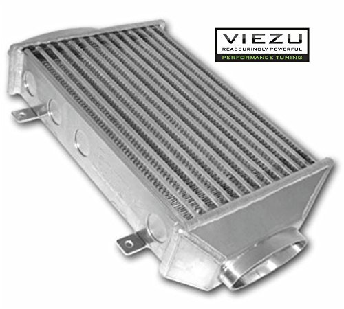 Forge R53 Intercooler Kit – Aleación Upgraded Intercooler R53