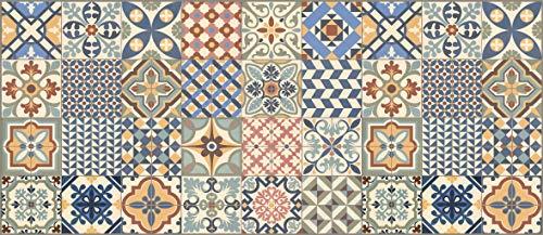 Vilber Toledo DU 01 78X180 Alfombra, Vinilo